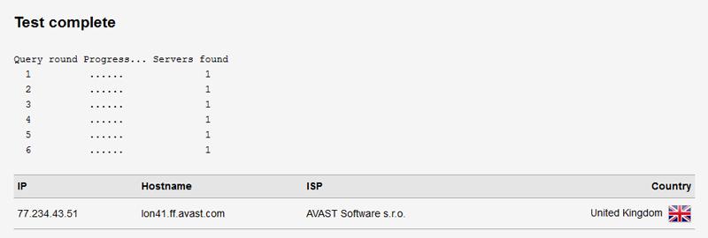 avast-secureline-dns-leak-test-vpn-review