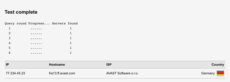 avast-secureline-ios-dns-leak-test