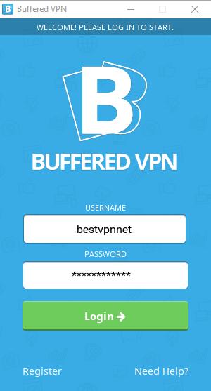 buffered-vpn-login