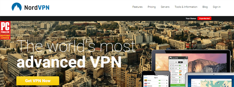 nord_vpn_provider_review_comparison
