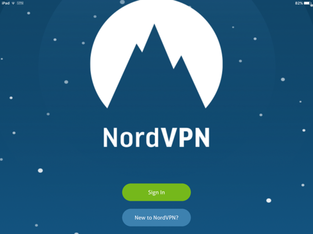 nordvpn-service-mobile-login