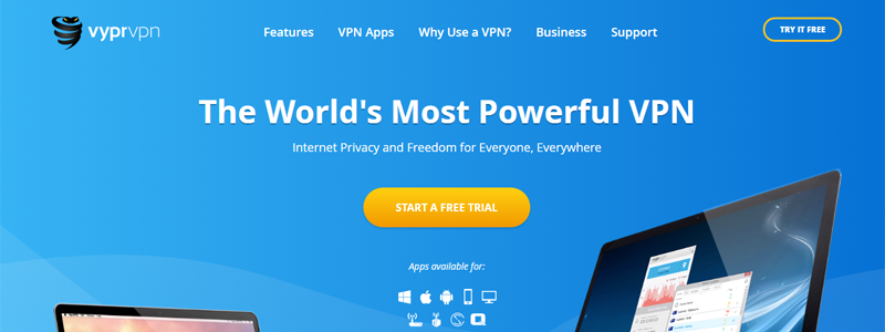 🔓 Top Ratings! Best Cheap VPN Providers: VyprVPN Review >>