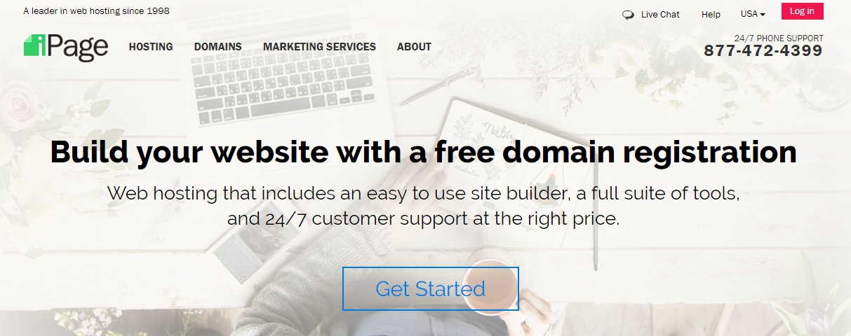 ipage-best-web-hosting-provider-review