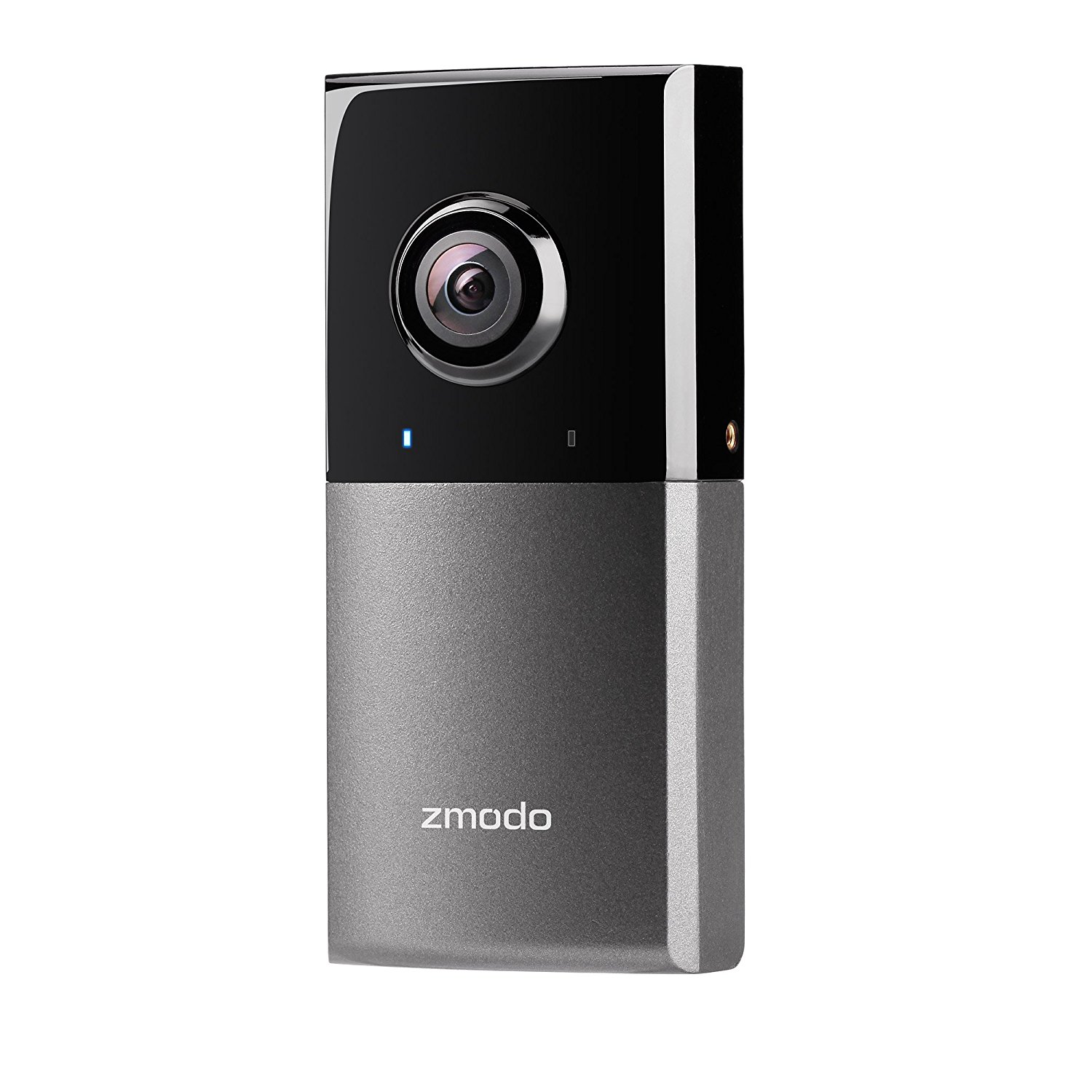 Security U0026 Safety. Best Deals U0026 User Reviews: Zmodo Sight 180 Outdoor  Wireless Security Camera, 180 Degree Viewing Angle Full HD 1080p Resolution  U2013 Cloud ...