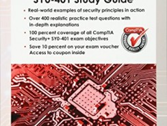 Accessories. Security & Safety. Best Deals & User Reviews: CompTIA Security+: Get Certified Get Ahead: SY0-401 Study Guide Darril Gibson
