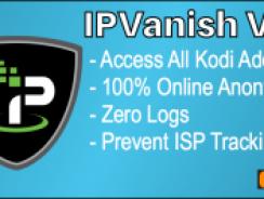Why Choose IPVanish VPN Provider